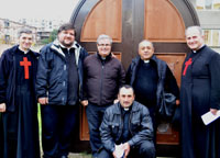Door Of Mercy Priests
