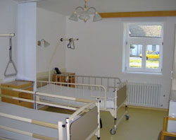 Timisoara Hospice for the Dying